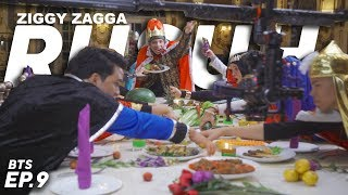 Video Rusuh 11 Orang Jadi KING Semua Ngikutin Abangnya | Ziggy Zagga Diary Ep.9 Behind The Scene MP3, 3GP, MP4, WEBM, AVI, FLV Mei 2019