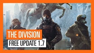 The Division - What to expect from the free update