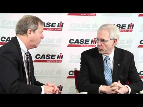 0 Case IH Be Ready Discussion Series: Global Markets – Will You Be Ready?""
