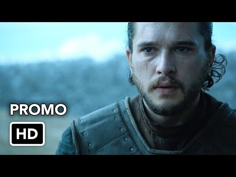"Game Of Thrones 6x09 Promo ""The Battle Of Bastards"" (HD)"