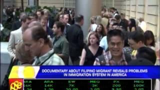 Video Pinoy migrants in US reveal struggles in documentary MP3, 3GP, MP4, WEBM, AVI, FLV Juli 2018