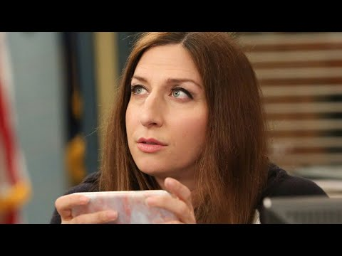 The Real Reason Chelsea Peretti Left Brooklyn Nine Nine