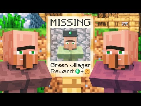 Villager & Witch Life 3 - Minecraft Animation - Thời lượng: 10:33.