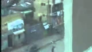 Ethiopian Federal Police Beating Muslims Protesters 08-11-12