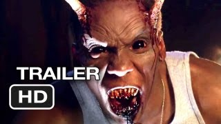 Nonton The Black Waters Of Echo S Pond Official Trailer 1  2013    Fantasy Horror Movie Hd Film Subtitle Indonesia Streaming Movie Download