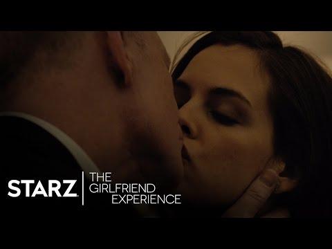 The Girlfriend Experience Season 1 (Promo 'Critics')