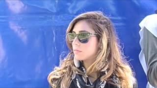 5^puntata: Continua la gara di Kiara Fontanesi, l'unica tappa italiana del Mondiale di motocross 2012… La Miss Eleonora segue la gara insieme alla famiglia d...
