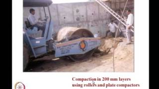 Mod-01 Lec-20 Controlled Yielding To Reduce Lateral Earth Pressures On Rigid Walls