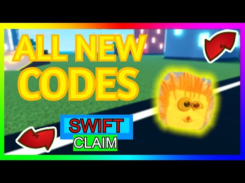 *SEPTEMBER 2020* ALL *NEW* WORKING CODES FOR LEGENDS OF SPEED *OP*! ROBLOX
