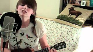 Sophie Madeleine - Cover song #15 - Skinny Love by Bon Iver