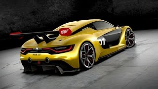 Renault RS01 Racer