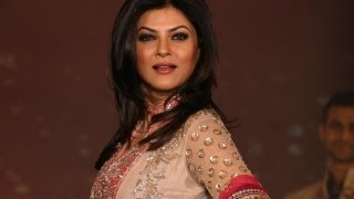 Sushmita Sen's Heart-wrenching Speech