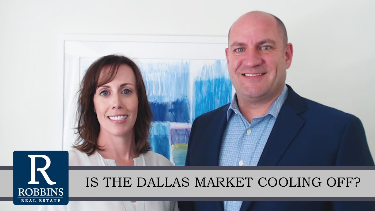 How Is the Dallas Market Doing?