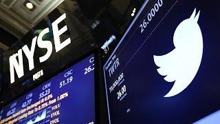 Twitter'ın geliri beklentiyi aştı