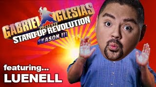 Luenell – Gabriel Iglesias presents: StandUp Revolution! (Season 3)