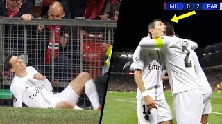 Video Sensational Revenge Moments in Football l Di Maria, Neymar MP3, 3GP, MP4, WEBM, AVI, FLV Juni 2019