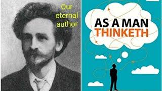 Our eternal author JAMES ALLEN 🤗