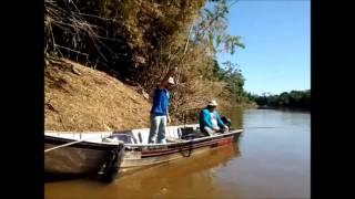 Pescaria Miranda 2013  'Discordea Team' E 'A Muage'