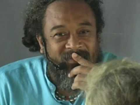 Mooji Video: Mooji Shares the Experience of Loosing His Son