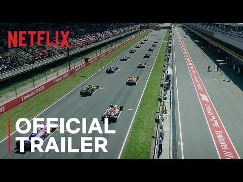 Formula 1: Drive To Survive Season 2 | Official Trailer | Netflix