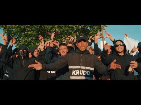 BRU-C FT. P MONEY | V.I.B.E | MUSIC VIDEO @IAMBRU_UK @KingPMoney