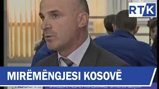 Mirëmëngjesi Kosovë Drejtpërdrejt Blerim Gërvalla