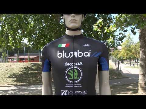 ciclismo - come scegliere l'abbigliamento