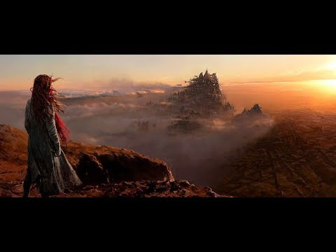 Mortal Engines - Trailer final español (HD)
