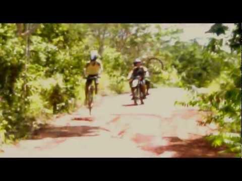 Downhill na Serra Guajará-Mirim + Tombo