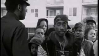 Video 2Pac feat. Eazy-E  -  Real Thugs MP3, 3GP, MP4, WEBM, AVI, FLV Agustus 2019