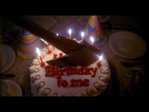 Happy Birthday To Me (1981 - Original Theatrical Trailer)