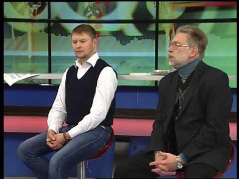 Ярема Колесса і Михайло Сосновський на SMC