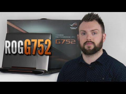 ASUS ROG G752VT Review [HD]