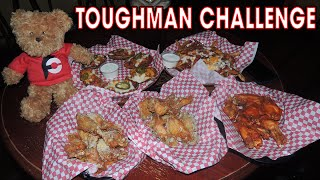 Morgantown (WV) United States  city photo : TOUGHMAN WING CHALLENGE w/ pitcher of BEER!!