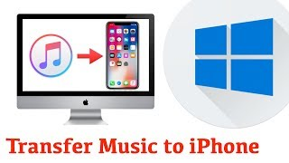 Nonton How to Transfer Music from PC to iPhone or iPad? (2019) Film Subtitle Indonesia Streaming Movie Download