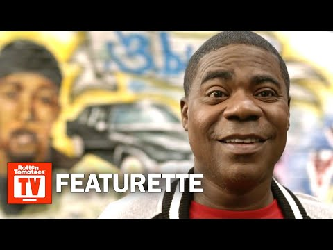 The Last O.G. S01E01 Featurette | 'This Is Tray Barker' | Rotten Tomatoes TV