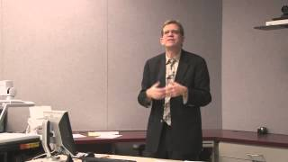 LAW 531/631: Class 19 - Introduction To Employment Discrimination (Part 1)