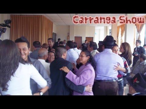 Carranga show
