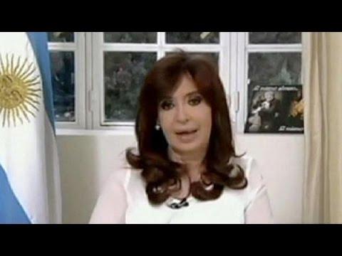 Argentine : la mort suspecte d'un procureur sème le trouble (Màj)