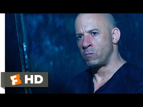 The Last Witch Hunter (10/10) Movie CLIP - Iron and Fire (2015) HD