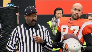 Video McCringleberry Gets Some Help With His Excessive Celebrations MP3, 3GP, MP4, WEBM, AVI, FLV Maret 2019