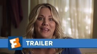 Authors Anonymous Official Trailer 2   Trailers   Fandangomovies