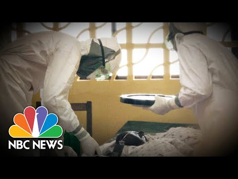 africanews - As the Deadly Ebola outbreak spreads in West Africa, two american relief workers are now among those infected. » Subscribe to NBC News: http://nbcnews.to/Sub...