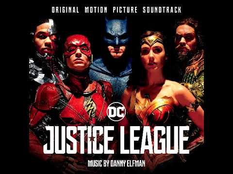 """""""Come Together""""- Gary Clark Jr. JUSTICE LEAGUE Soundtrack"""