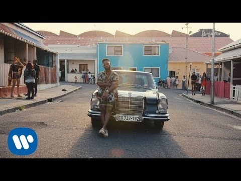 Tinie Tempah – Girls Like ft. Zara Larsson