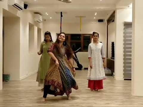 Dil Gaya Galla | Impulse Studio Mumbai | Teamnaach