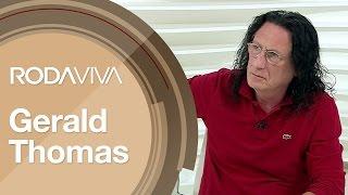 🔴   Roda Viva   Gerald Thomas   23/01/2017