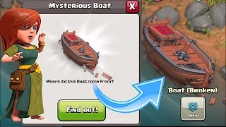 Video Clash of Clans😀THE SHIP IS HERE😀NEW UPDATE!?! MP3, 3GP, MP4, WEBM, AVI, FLV Juni 2017