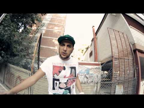 """Piezas, Jayder & Dj Hem – """"Ponlo Fuera"""" [Videoclip]"""