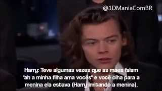 One Direction on Jimmy Kimmel - 20.11.2014 - Full Interview - LEGENDADO PT/BR